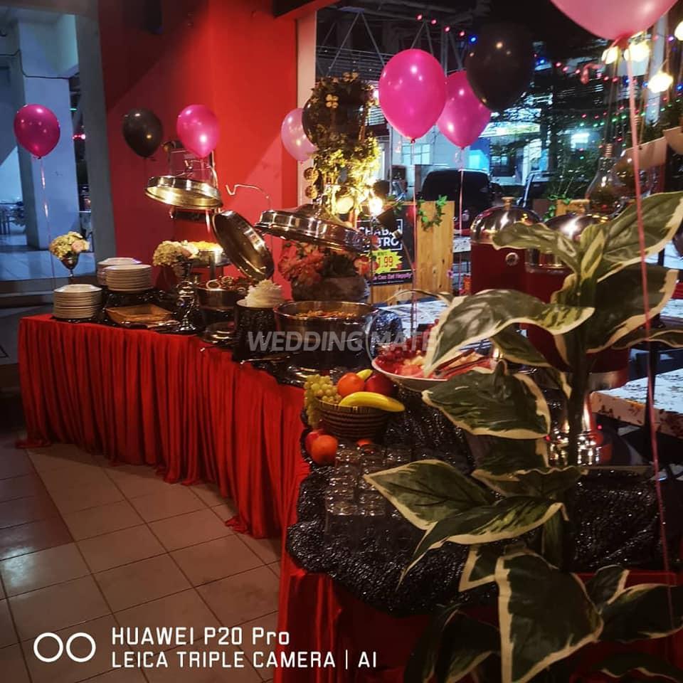 Dapur Ummi Catering
