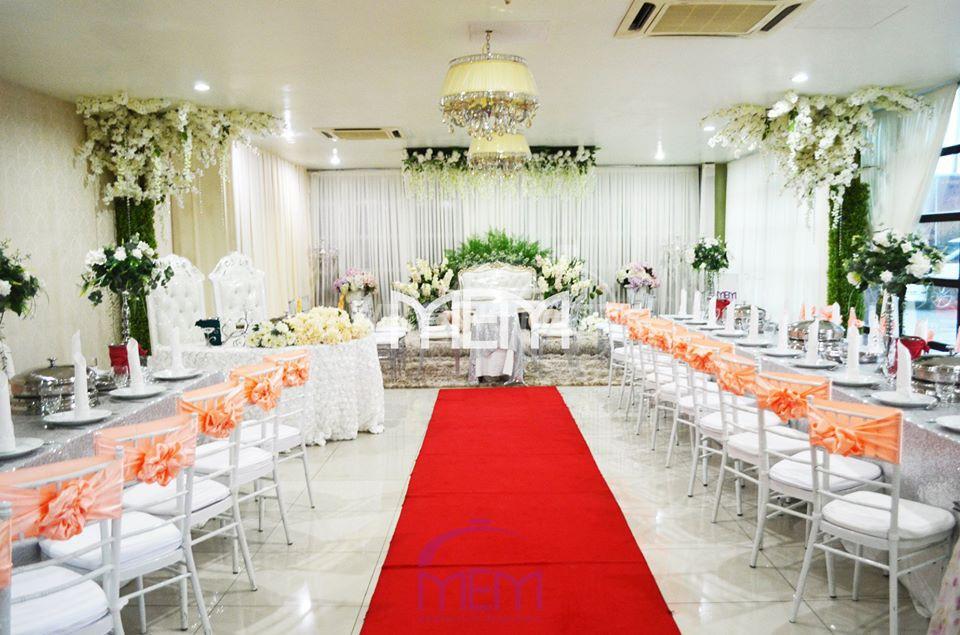 Madetill Event Management - Dewan Masjid Al-Umm