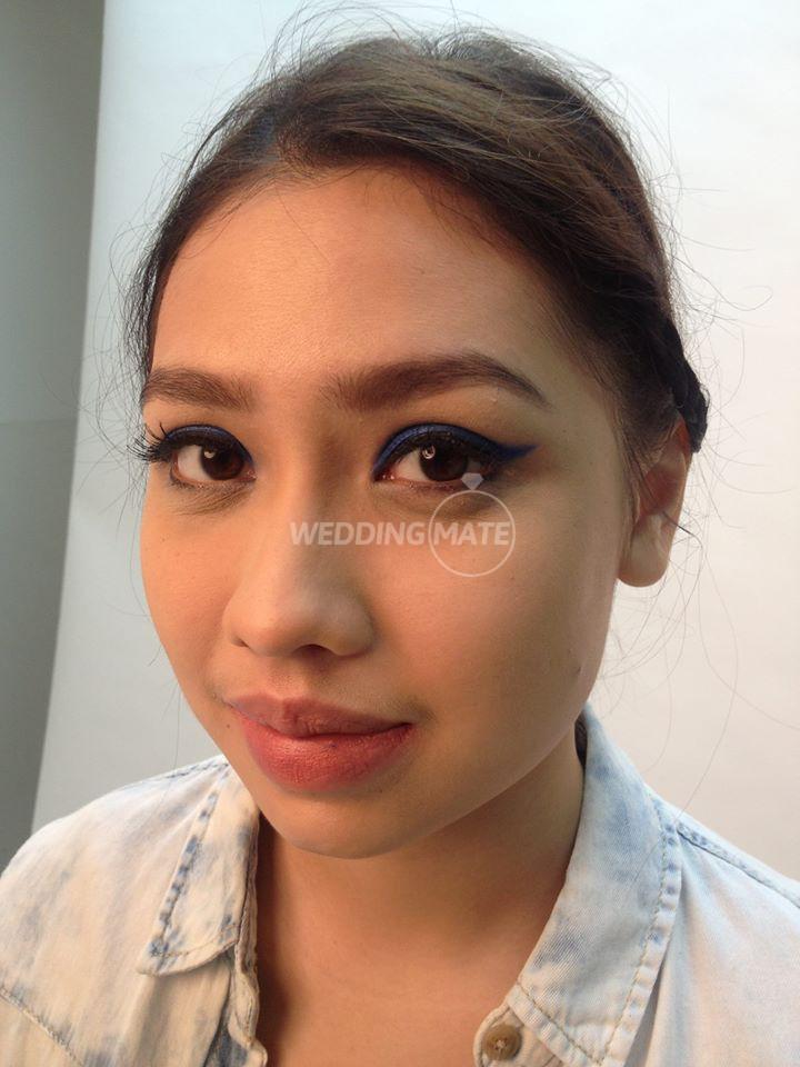 Makeup By Vanz