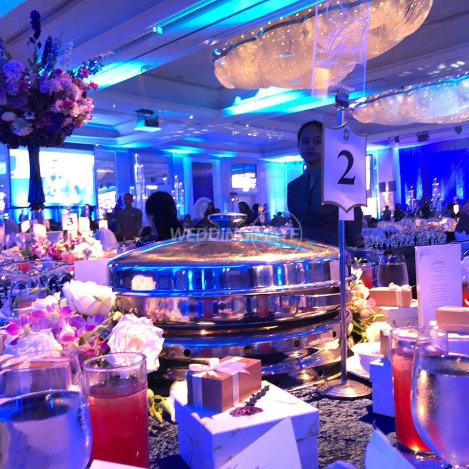 Wedding Studio Sdn Bhd - Grand Bluewave Hotel