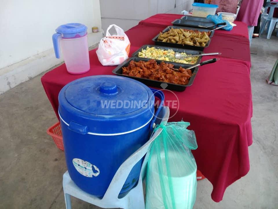 Kak Yan Catering