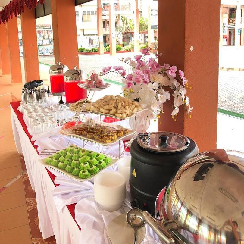 Zulainah Catering