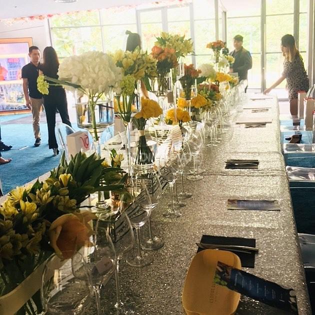 Aubergine Catering & Events