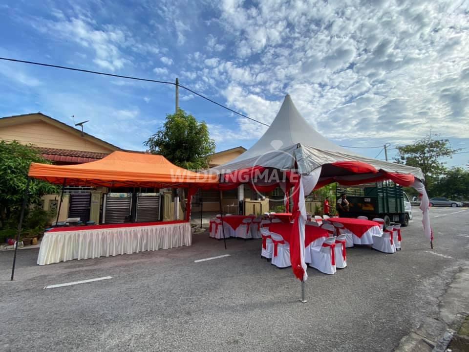 Al-Amin Canopy & Catering