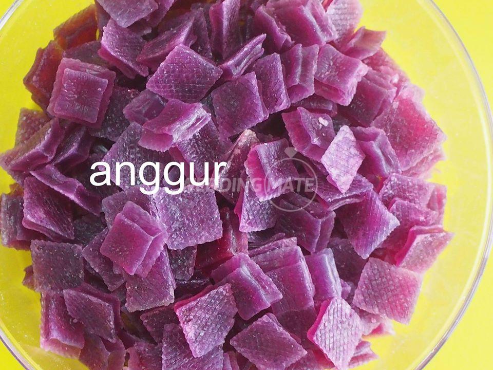Agar2kristal
