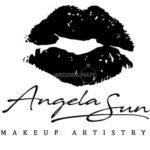 Angela Sun Make Up & Hair-do