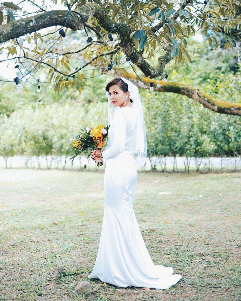 Armand Wedding
