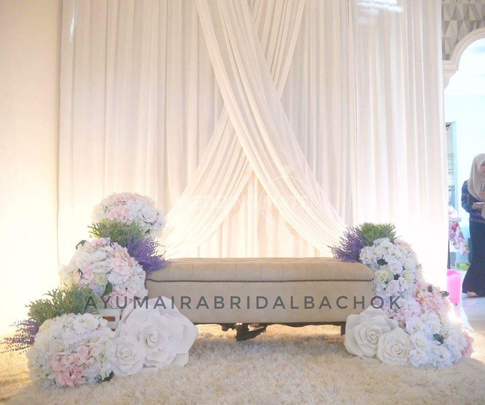 Ayumaira Bridal