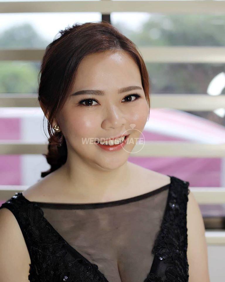 Cathryn Tan Makeup Studio