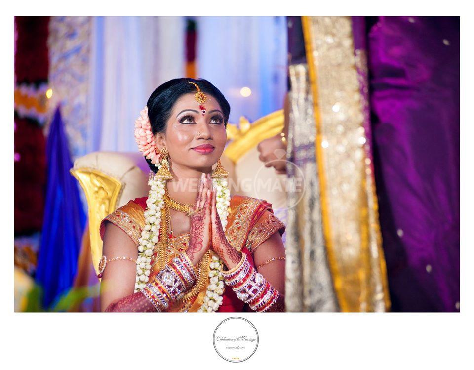 Celebration Of Marriage