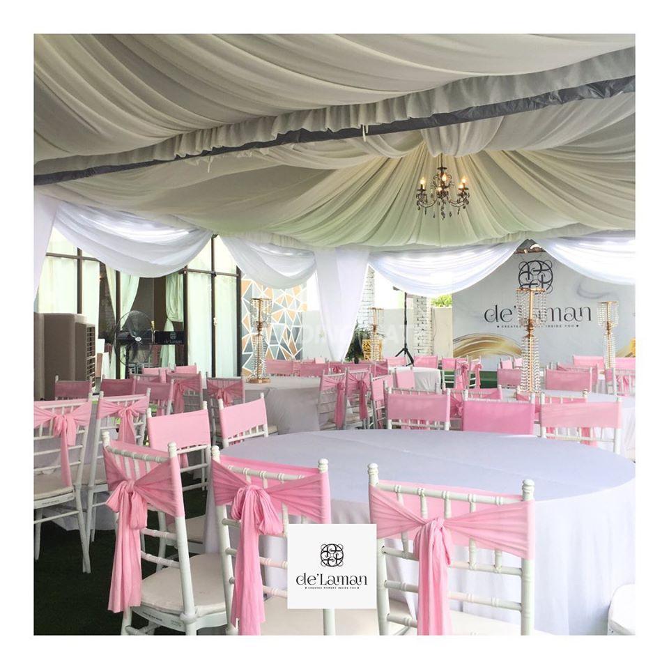 De' Laman Event Space Shah Alam