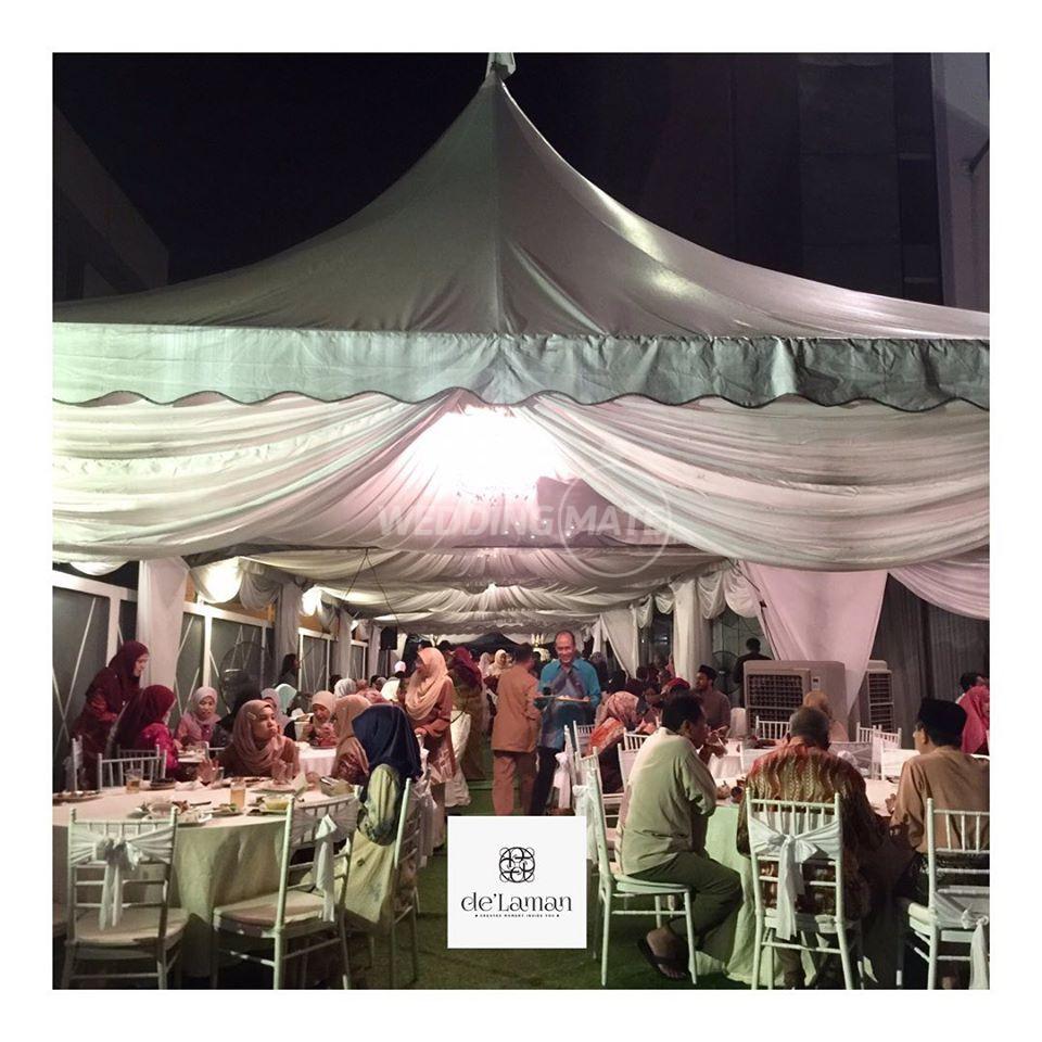 De'Laman Event Space Shah Alam