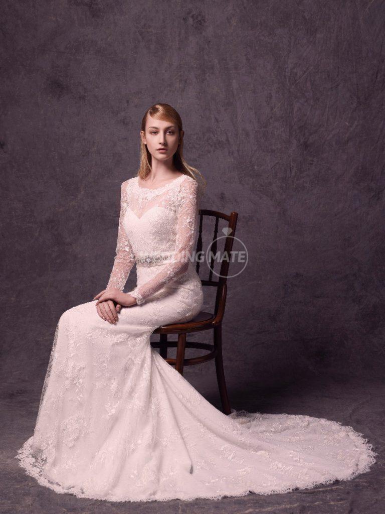Designer Bridal Room