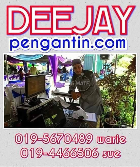 Dj Group Services