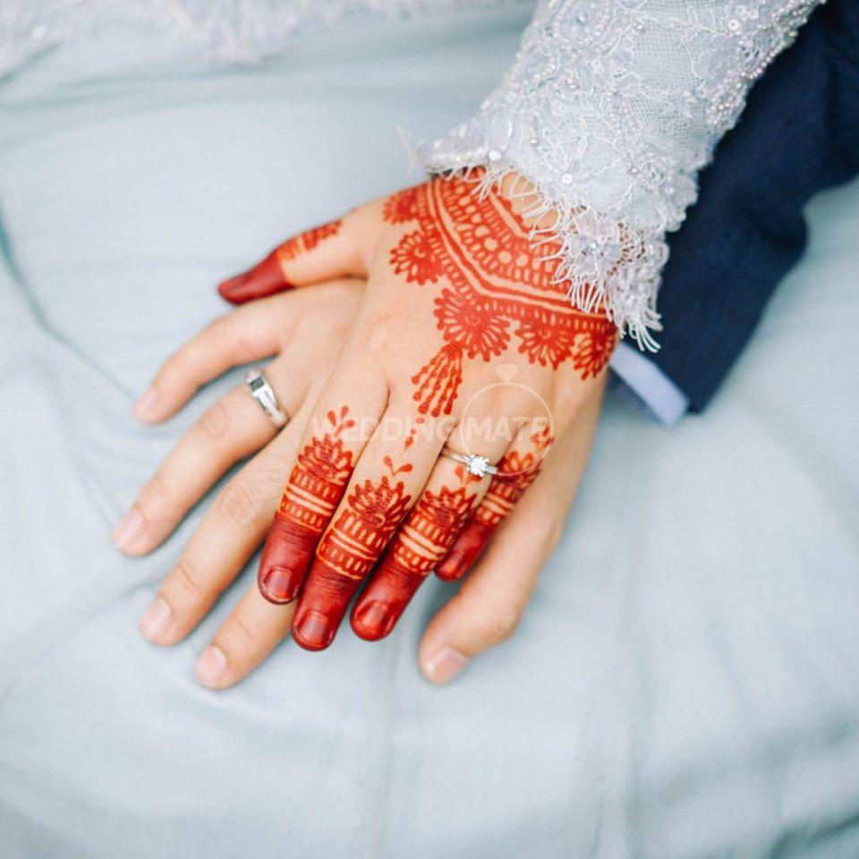 Fad Manaf Wedding & Portrait Photography