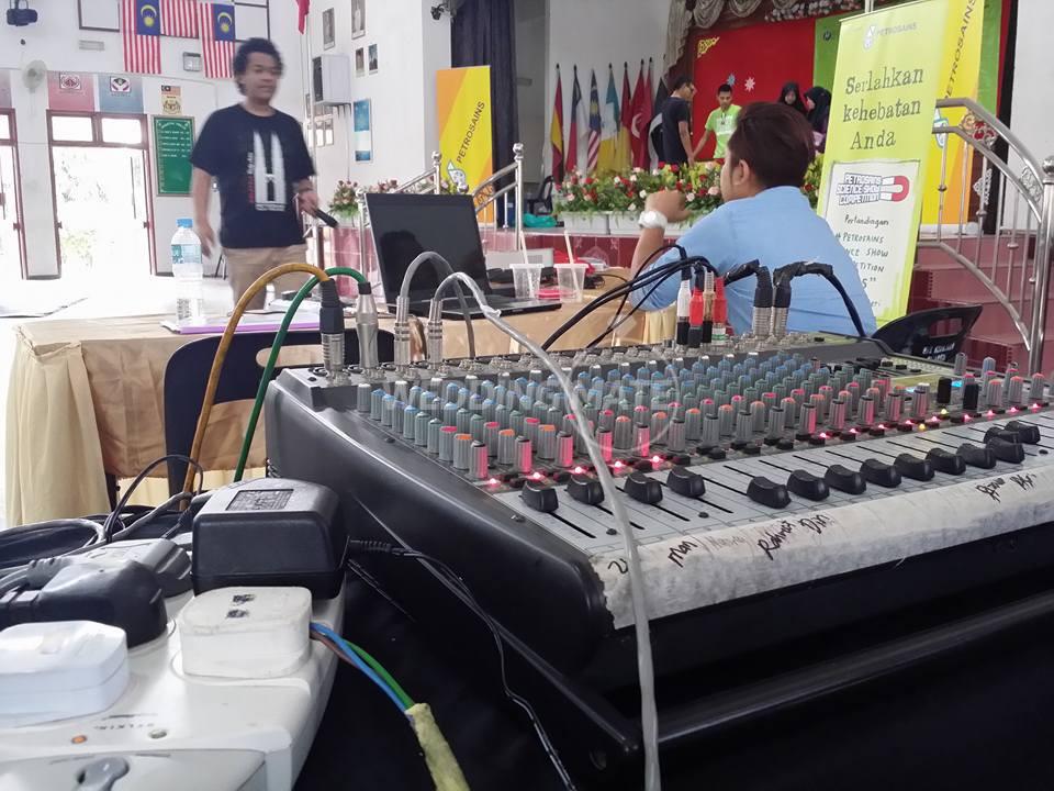 Ibr Event Management