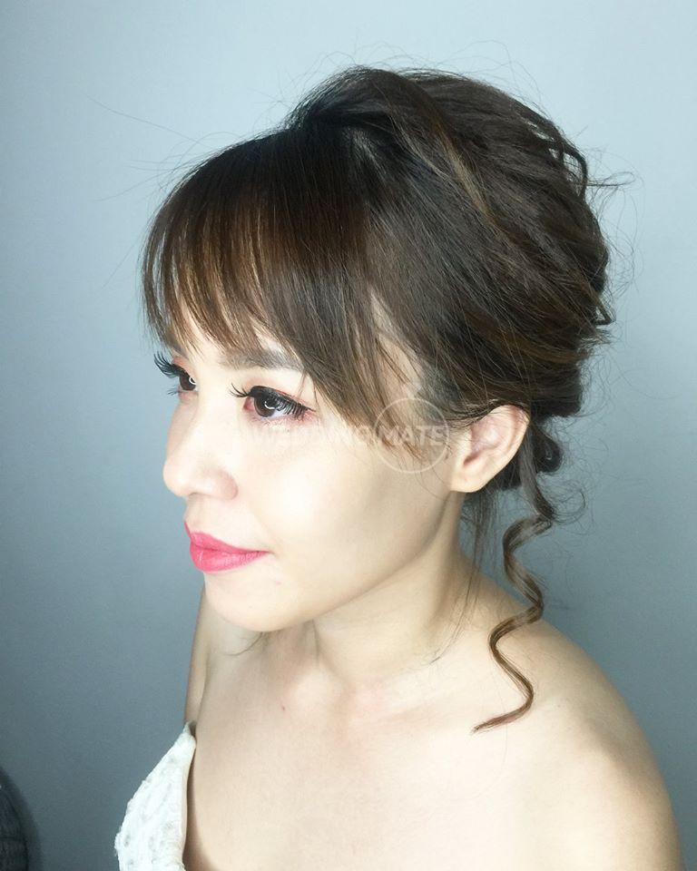 Jeqnnii Chan Makeup Artist
