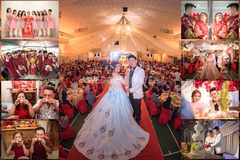 JonKhoo Imaging - Wedding Photographer Penang