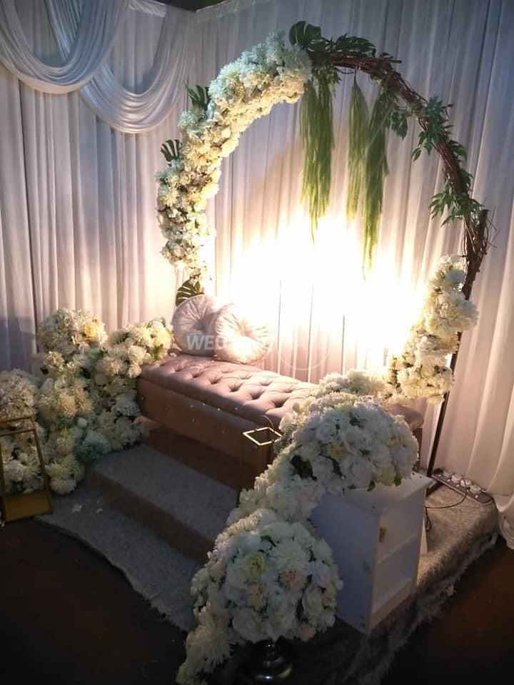 Julianie Bridal Full