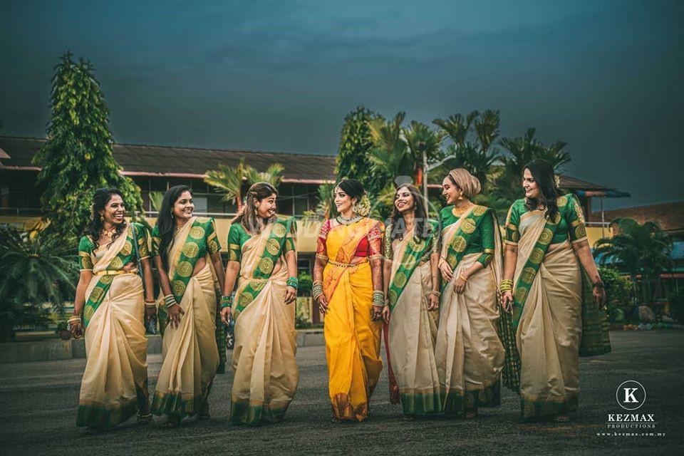 KEZMAX PRODUCTION - Indian