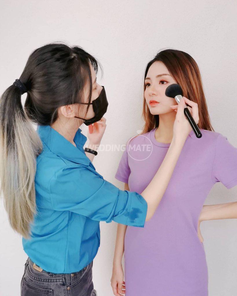 Kityin MakeupArtist