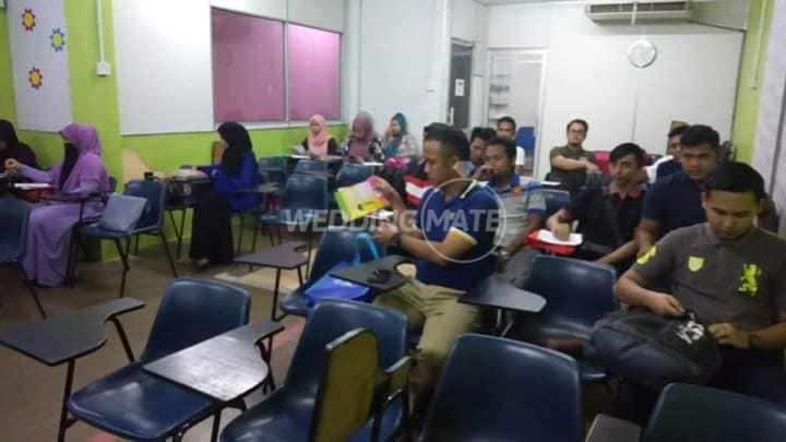 Kursus Kahwin Jitra, Kedah