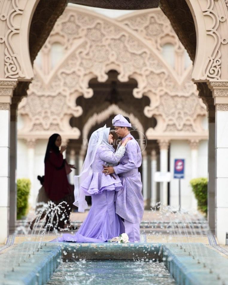 Lestary Wedding