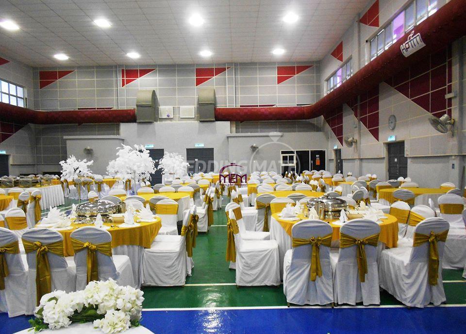 Madetill Event Management Sdn Bhd -  Branch Kuantan