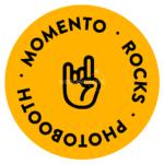 Momento Rocks Photobooth