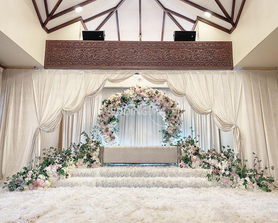 Muas Mo Wedding & Event Stylist