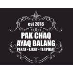 Mak Chaq Katering