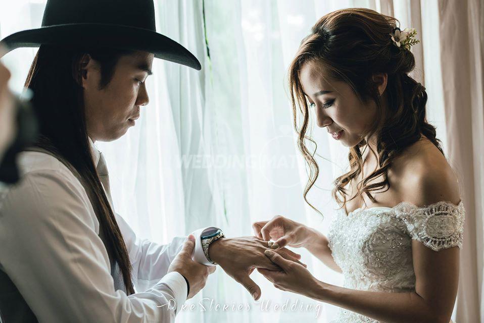 PreStories Wedding