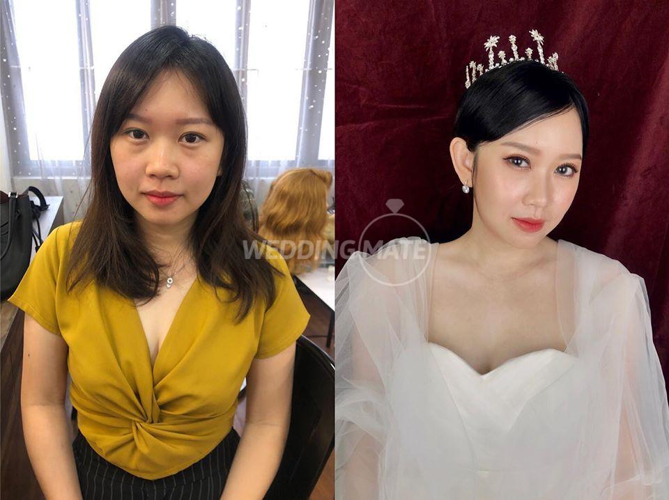 Rinako_Makeup Artist