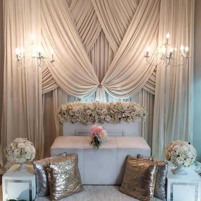 Sireh Wedding Cottage