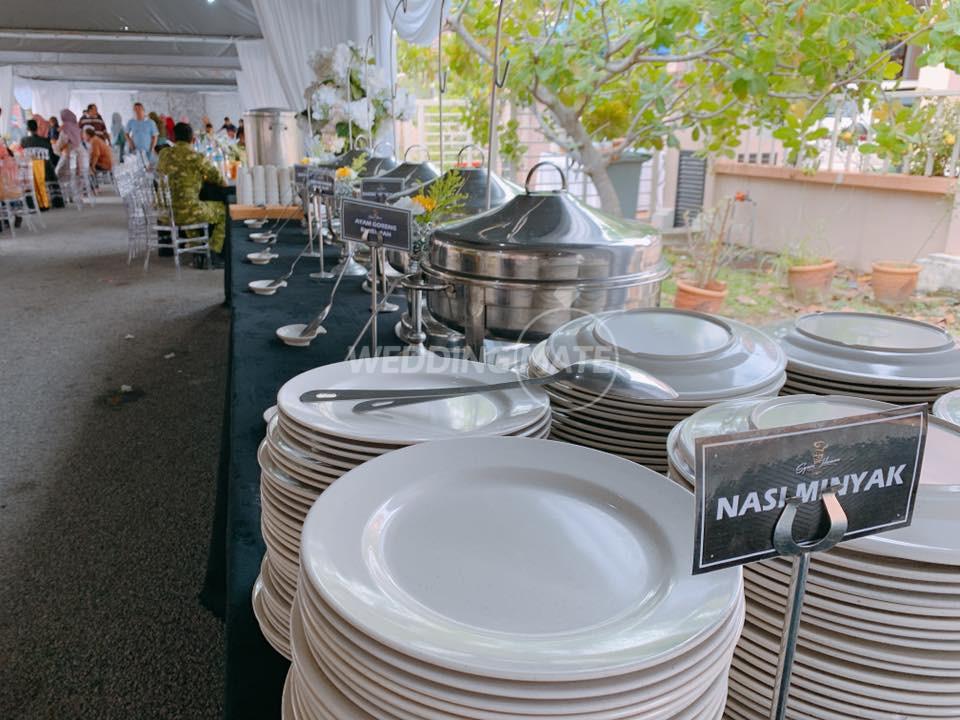 Syazs Idaman Catering Seremban