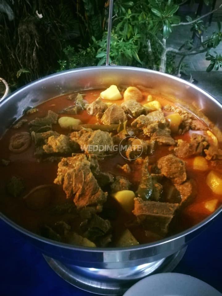 Sarifah Jb Catering
