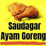 Saudagar Ayam Goreng
