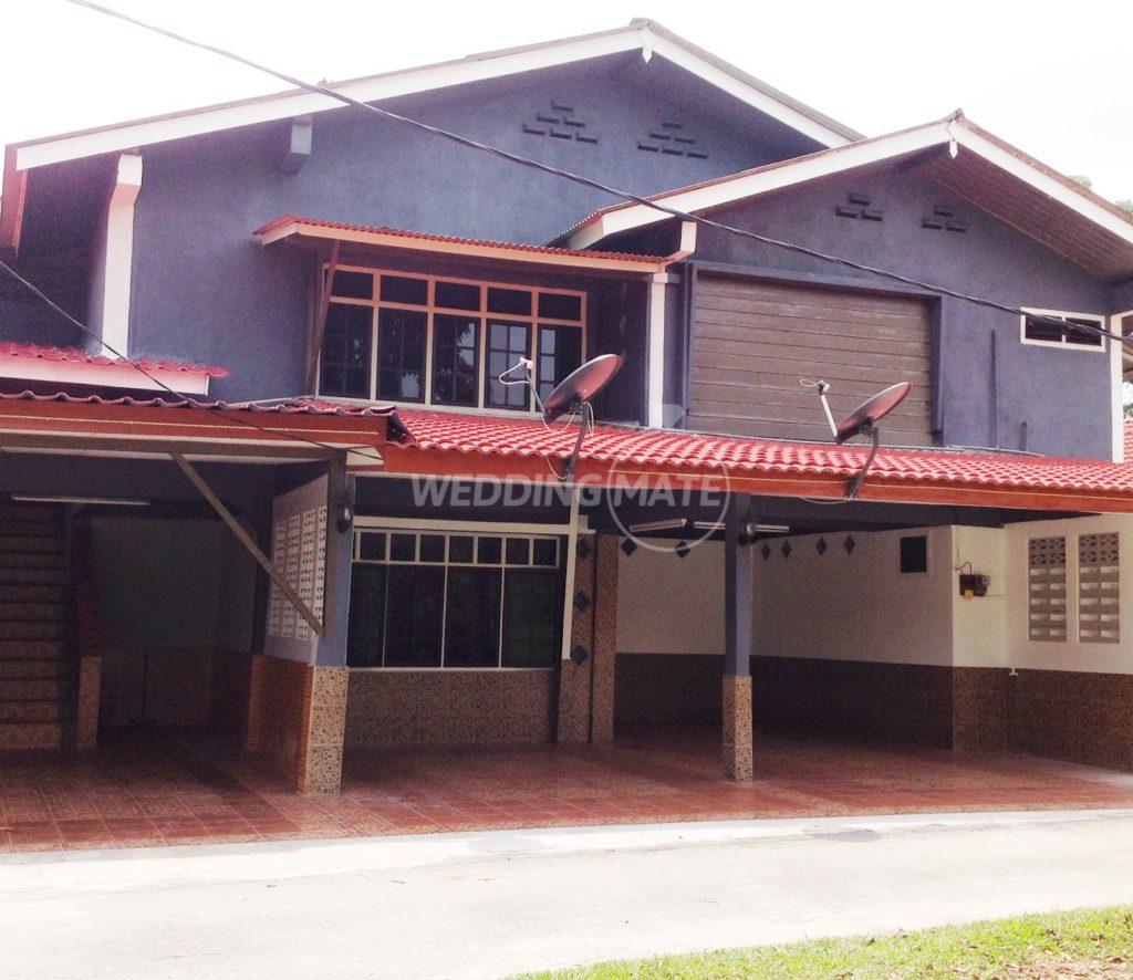 Srikota Homestay Kota Bharu