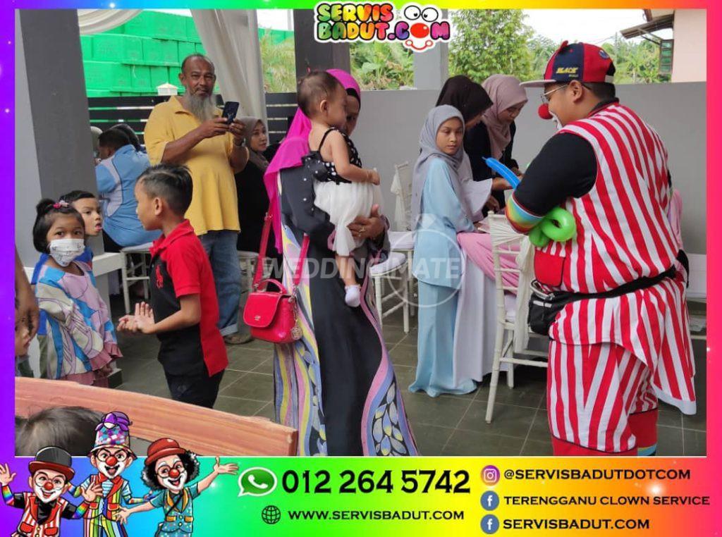 Badut Terengganu