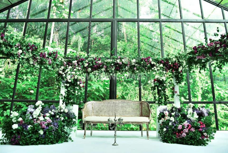 The Wedding Heritage
