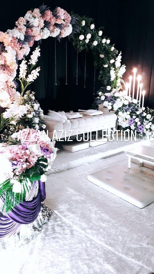 Azlan Aziz Collection