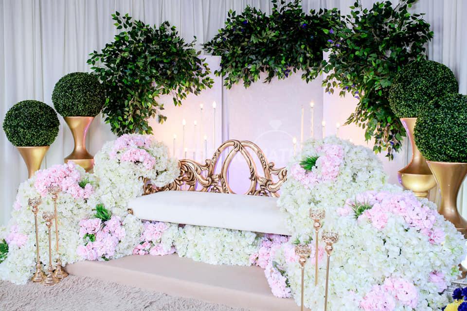 Ainiq Bridal House Muar