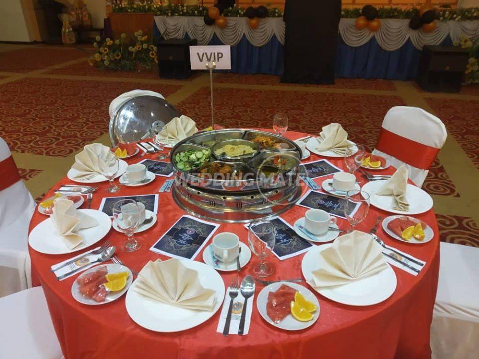 Adily Catering Ipoh Perak