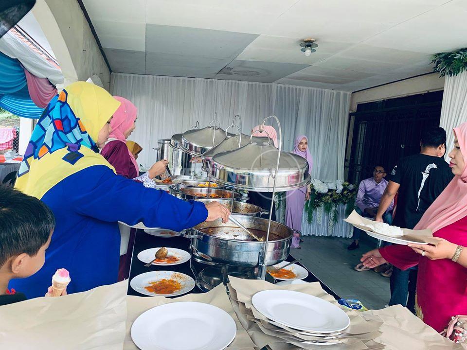 Al-Ishraff Catering