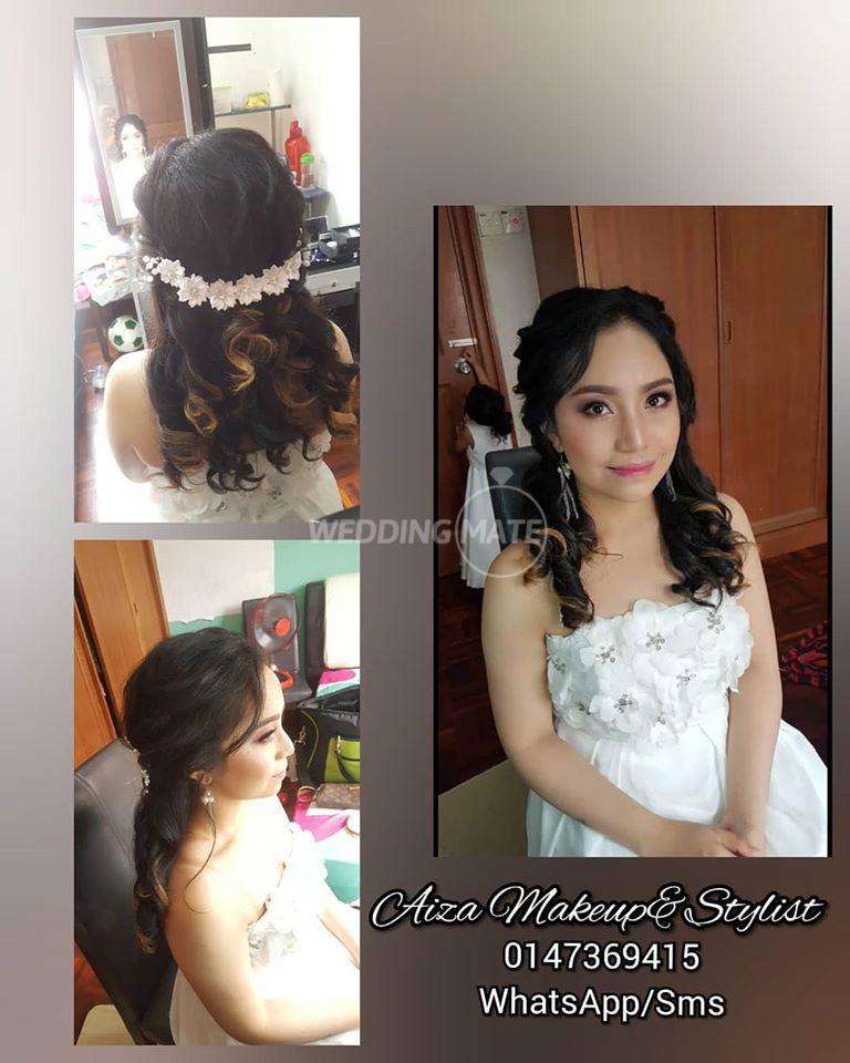 Aiza Makeup&Stylist