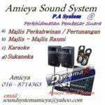 Amieya Sound System