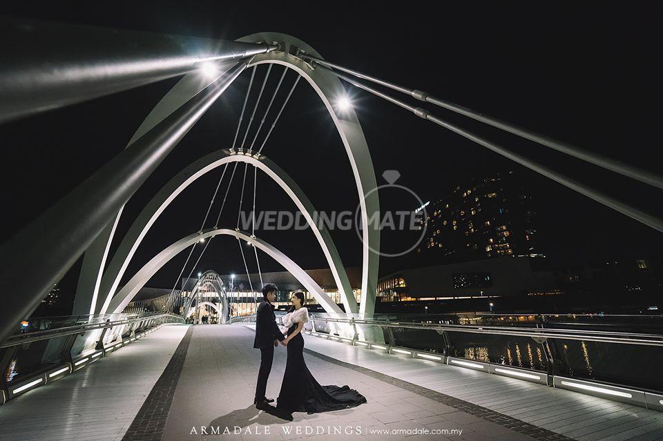 Armadale Weddings - Photographer