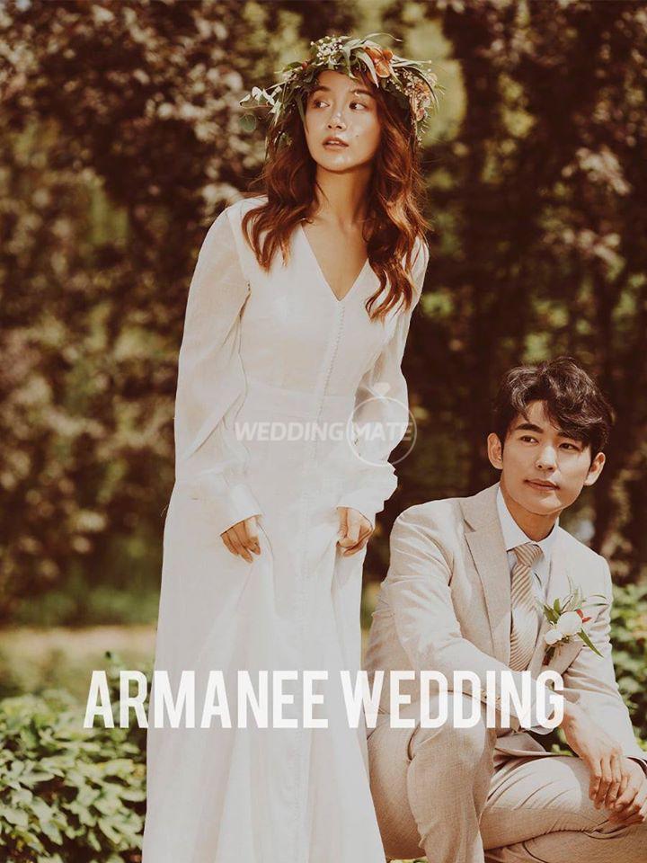 Armanee Wedding Studio