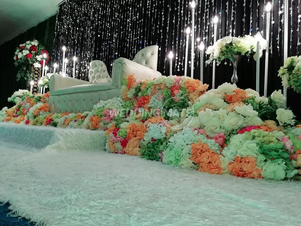 Asnuri Tailor Bridal