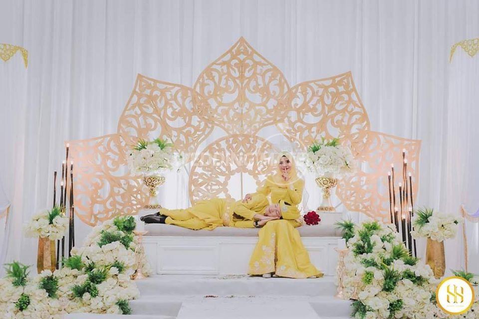 Atta Wedding